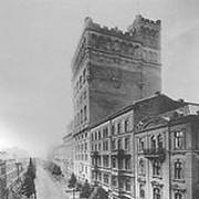 Kryminały przedwojennej Warszawy